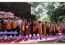 """""""ชุมชนวัดกะโลทัย""""หมู่บ้านชุมชนท่องเที่ยว OTOP นวัตวิถี โครงการไทยนิยมยั่งยืน"""
