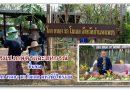 รมช.เกษตรและสหกรณ์ ชื่นชมโครงการ โคก หนอง นา โมเดล กำแพงฯ